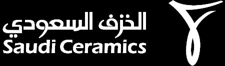Saudi Ceramics – Tiles, Sanitary Ware, Water Heaters, Bathware, Mixers & Showers, Red Bricks, Bathroom PODS, Industry Minerals Logo