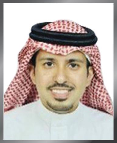 تركي سعود الدايل