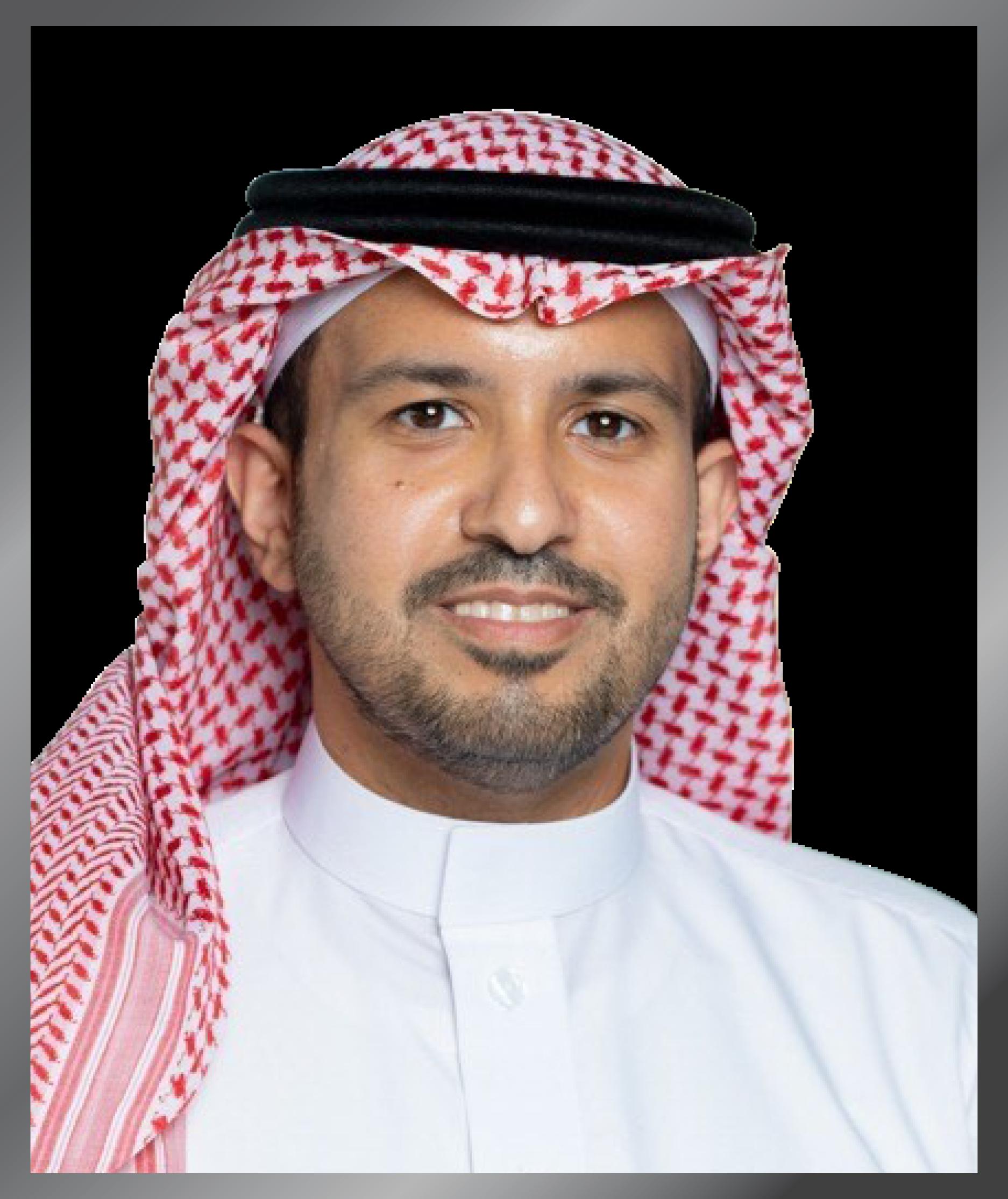 Turki bin Saud Al Dayel